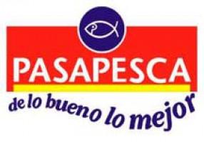 Logo de Pasapesca