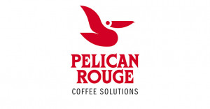 Logo de Pelican rouge coffee solutions