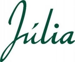 Logo de Perfumerías Júlia