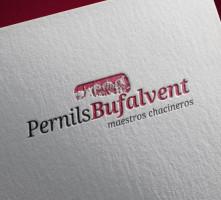 Logo de Pernils bufalvent