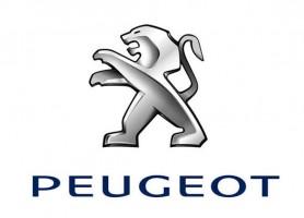 Logo de Peugeot España