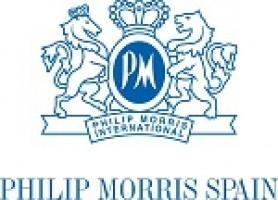 Logo de Philip Morris Spain