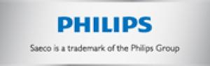 Logo de Philips Iberica