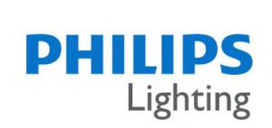 Logo de Philips lighting spain