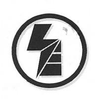Logo de Pine equipos electricos sociedad anonima
