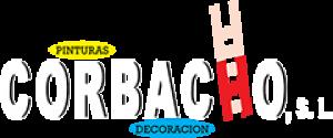 Logo de Pinturas corbacho decoracion