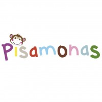 Logo de Pisamonas