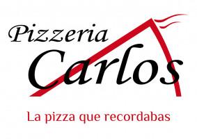 Logo de Pizzerías Carlos