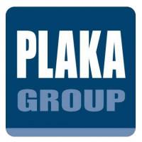 Logo de Plakabeton