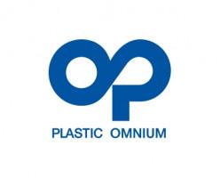 Logo de Plastic omnium composites españa