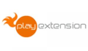 Logo de Play Extensions