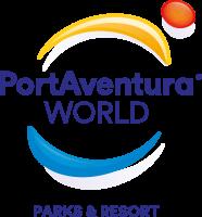 Logo de Port Aventura