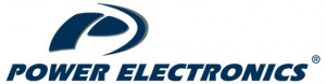 Logo de Power electronics españa