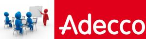 Logo de Practicas Adecco