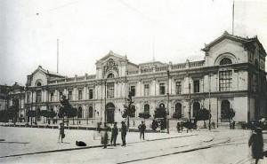 Logo de Prieto palacio