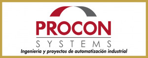 Logo de Procon systems