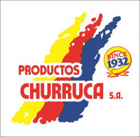 Logo de Productos churruca