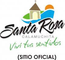 Logo de Promociones santa rosa