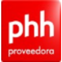 Logo de Proveedora hispano holandesa