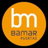 Logo de Puertas bamar