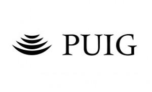 Logo de Puig (moda y fragancias)