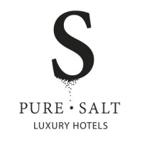 Logo de Pure Salt Luxury Hotels