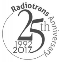 Logo de Radiotrans