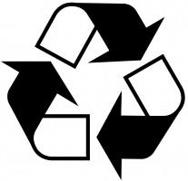 Logo de Reciclajes y transformaciones