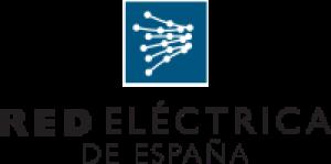 Logo de Red Electrica de España