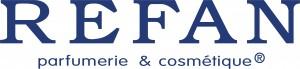 Logo de Refan Perfumerías
