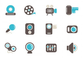 Logo de Rental multimedia sistem
