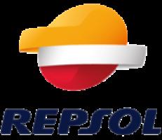 Logo de Repsol Quimica