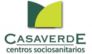 Logo de Residencia tercera edad parqueluz