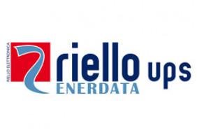 Logo de Riello enerdata