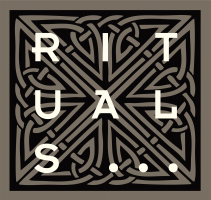 Logo de Rituals Cosmetics