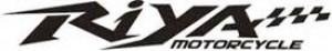 Logo de Riya Motorcycle