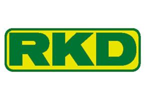 Logo de Rkd irrigacion