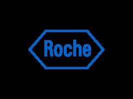 Logo de Roche Farma