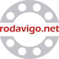 Logo de Rodamientos vigo