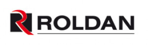 Logo de Roldán Aceros