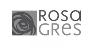 Logo de Rosa gres