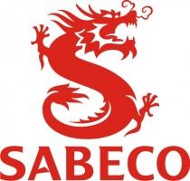Logo de Sabeco