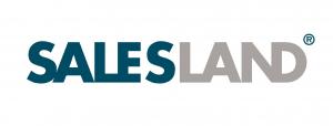 Logo de Salesland