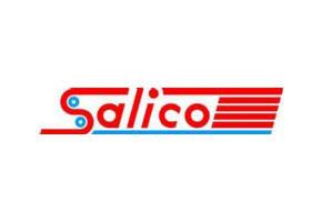 Logo de Salico hispania
