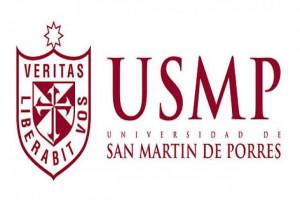 Logo de San martin de porres
