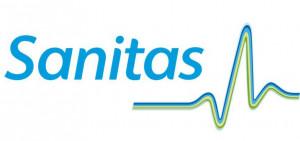Logo de Sanitas Dental