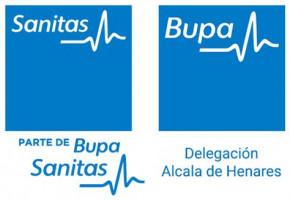 Logo de Sanitas Mayores