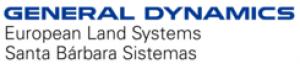 Logo de Santa Bárbara Sistemas (GD)
