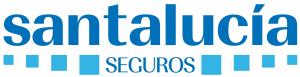 Logo de Santalucia seguros