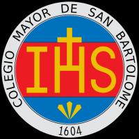 Logo de Santos bartolome